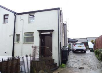 Thumbnail Block of flats for sale in Lower Bridge Street, Pontypool