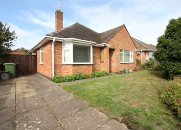 Thumbnail 3 bed bungalow for sale in Aycliffe Road, Worcester, Worcester