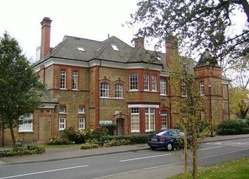 Thumbnail 2 bed flat to rent in Penington Drive, Winchmore Hill