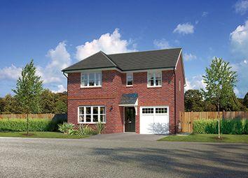 Thumbnail 1 bed detached house for sale in Douglas Meadow, Bolton Road, Adlington