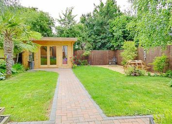 Thumbnail 4 bed semi-detached house for sale in Kestrel Close, Calne