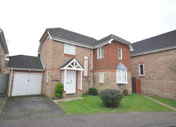 Thumbnail 3 bed detached house to rent in Burlington Close, Pinner, Middlesex