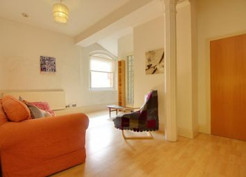 Thumbnail 1 bed flat for sale in Plumptre Place, Nottingham