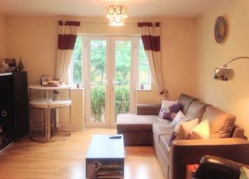 Thumbnail 1 bed flat to rent in West Point Close, Hounslow