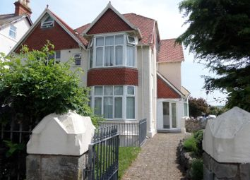 Thumbnail 2 bedroom flat for sale in Garth Court, Abbey Road, Llandudno