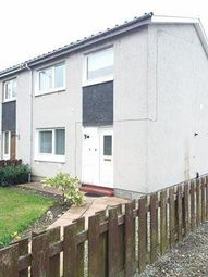 Thumbnail 3 bed end terrace house to rent in 9 Muirmont Crescent, Bridge Of Earn