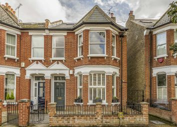 Thumbnail 5 bed property for sale in Grimwood Road, Twickenham