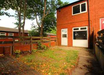 Thumbnail 2 bedroom end terrace house for sale in Ramshead View, Seacroft, Leeds