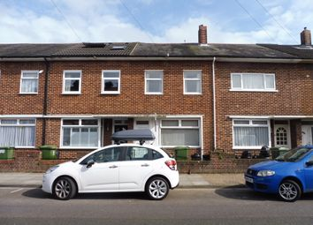 4 bed terraced house to rent in Bath Road, Southsea, Portsmouth, Hampshire PO4