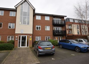 Thumbnail 2 bedroom flat for sale in Fyffes Court, Fishponds Road, Hitchin, Hertfordshire