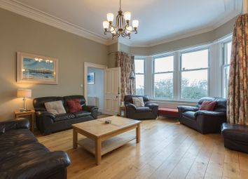 Thumbnail 4 bed flat for sale in Flat 3, Balnakiel House, Galashiels