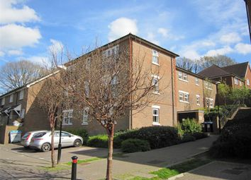 Thumbnail 2 bed flat for sale in Highbank, Haywards Heath