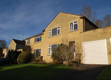 Thumbnail 3 bed property to rent in Cranwells Park, Bath