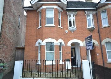 Thumbnail 5 bed semi-detached house for sale in Stephens Road, Tunbridge Wells, Kent