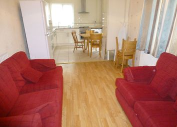 Thumbnail 5 bedroom terraced house to rent in Llanishen Street, Cardiff