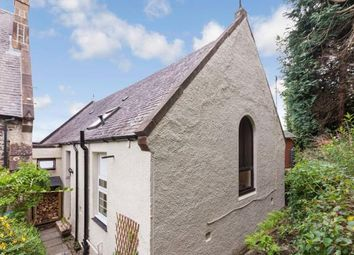 Thumbnail 2 bed end terrace house for sale in Station Road, Langbank, Port Glasgow