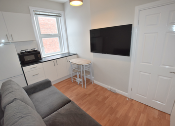 Thumbnail 1 bed maisonette to rent in Sandringham Road, South Gosforth, South Gosforth, Tyne And Wear