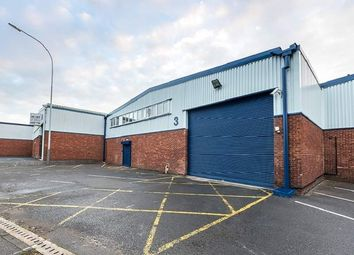 Thumbnail Light industrial to let in Unit 3 Planetary Industrial Estate Wednesfield, Wolverhampton