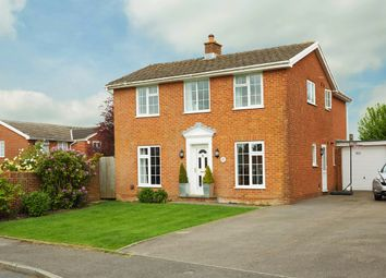 Thumbnail 4 bed detached house for sale in Langton Green, Tunbridge Wells