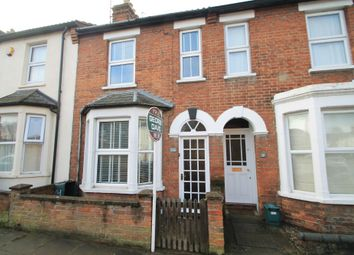 Thumbnail 2 bed terraced house for sale in Queens Park, Aylesbury
