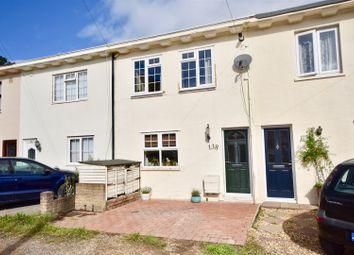 Horton Hill, Epsom KT19. 2 bed terraced house