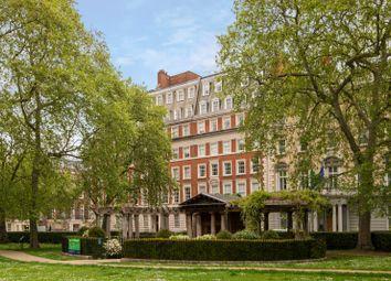 Grosvenor Square, Mayfair, London W1K