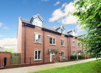 Thumbnail 5 bedroom end terrace house for sale in Shoveller Drive, Apley, Telford, Shropshire.