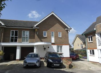 Thumbnail 4 bed semi-detached house to rent in Inchbonnie Rd, South Woodham Ferrers, South Woodham Ferrers Chelmsford