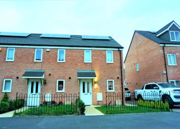 Thumbnail 2 bed end terrace house for sale in Brookwood Way, Buckshaw Village, Chorley