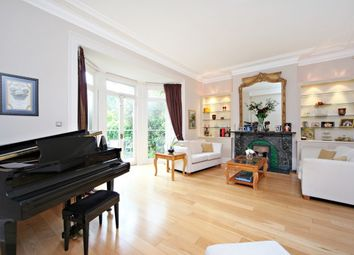 Thumbnail 5 bedroom property to rent in Copse Hill, Wimbledon
