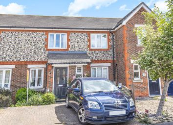 Thumbnail 2 bed terraced house for sale in Bowmont Water, Didcot