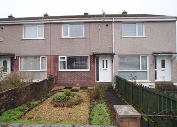 Thumbnail 2 bedroom semi-detached house to rent in Greenlands Avenue, Whitehaven, Cumbria