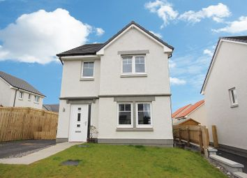 Thumbnail 3 bed detached house for sale in 29 Chestnut Way, Milton Of Leys, Inverness.