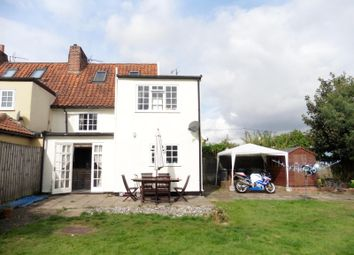 Thumbnail 3 bed cottage to rent in Primrose Cottages, The Street, Woodbridge