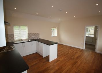 Thumbnail 1 bedroom flat to rent in Knowle Lane, Cranleigh, Surrey