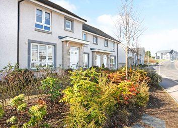 Thumbnail 2 bed terraced house for sale in 60 Goodhope Road, Bucksburn, Aberdeen