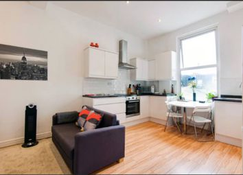 Thumbnail 2 bed flat to rent in Greyhound Road, Hammersmith, London
