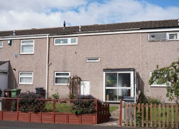 Thumbnail Terraced house for sale in Corncrake Drive, Smiths Wood, Birmingham