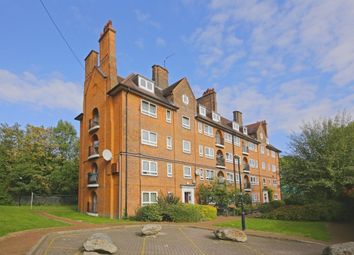 Thumbnail 2 bedroom flat for sale in South End Close, London