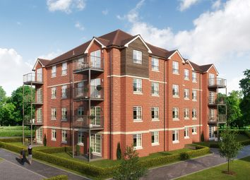 "Thumbnail 2 bedroom flat for sale in ""Kildonan"" at Cherrytree Gardens, Bishopton"