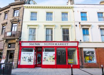 Thumbnail Commercial property for sale in Robertson Street, Hastings