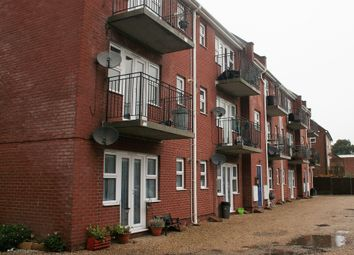 Thumbnail 2 bed flat to rent in Albemarle Street, Harwich