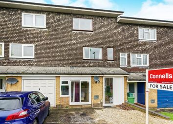 Thumbnail 1 bed maisonette for sale in Melrose Walk, Basingstoke