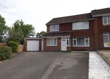 Thumbnail 4 bed semi-detached house for sale in Hythe, Southampton, Hampshire