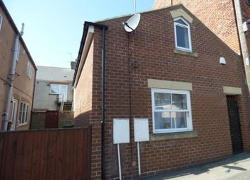 2 bed semi-detached house to rent in Hope Street, Crook DL15