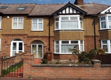 Thumbnail 3 bedroom terraced house to rent in Hunters Way, Gillingham