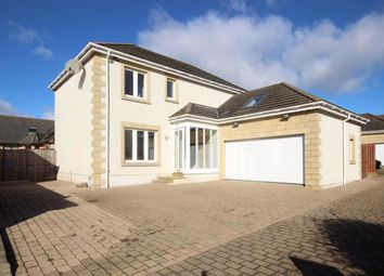 Thumbnail 5 bed detached house for sale in 20B, Burnside, Balmullo, Fife