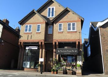Thumbnail 2 bed flat to rent in Crossman House, High Street, Sunninghill
