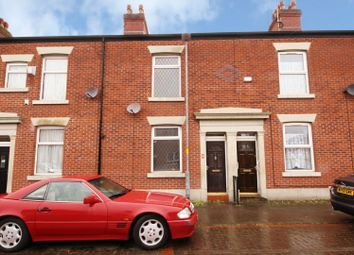 2 Bedrooms Terraced house for sale in Trafalgar Street, Tameside, Greater Manchester OL7