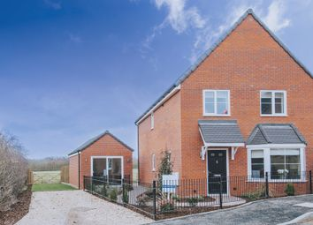 4 bed detached house for sale in Saville Road, Blaby, Leicester LE8